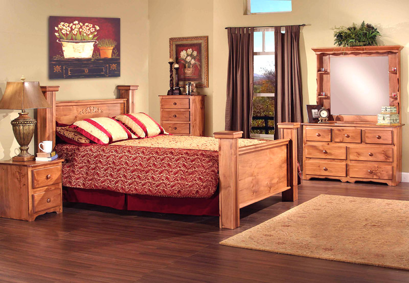 Wilbanks Solid Wood Furniture |