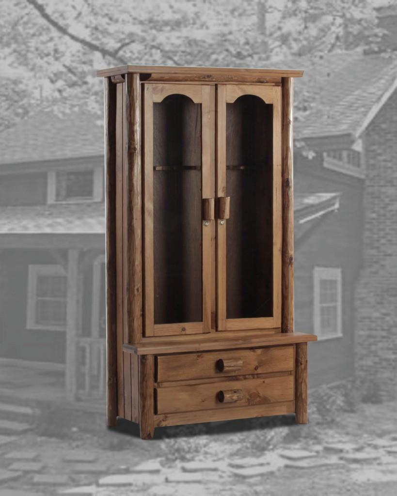 Rustic-8-gun-cabinet-rustic-in-Goldern-Oak-819x1024